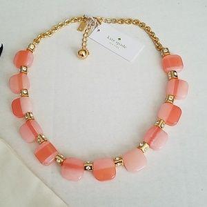 kate spade Jewelry - Kate Spade Color Block Necklace